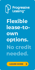 Progressive Financing - No Credit Check