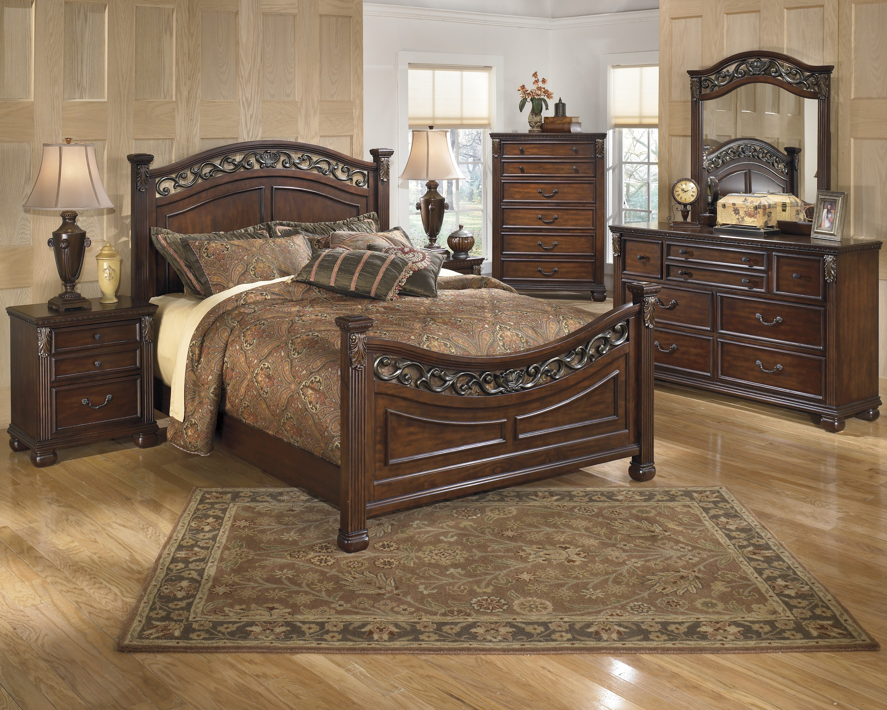 signature ashley queen size bedroom set catalina by quickly headboard sets full design with